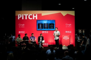 Asian based start-ups are in the spotlight at the Rise conference