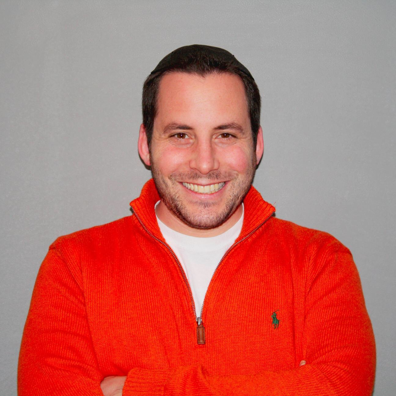 Zuta Labs CEO and Founder Tuvia Elbaum