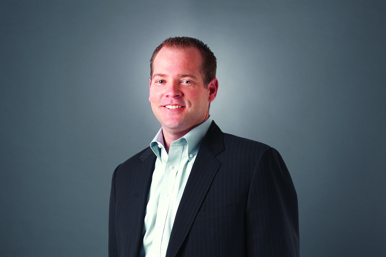 HTC President Jason Mackenzie
