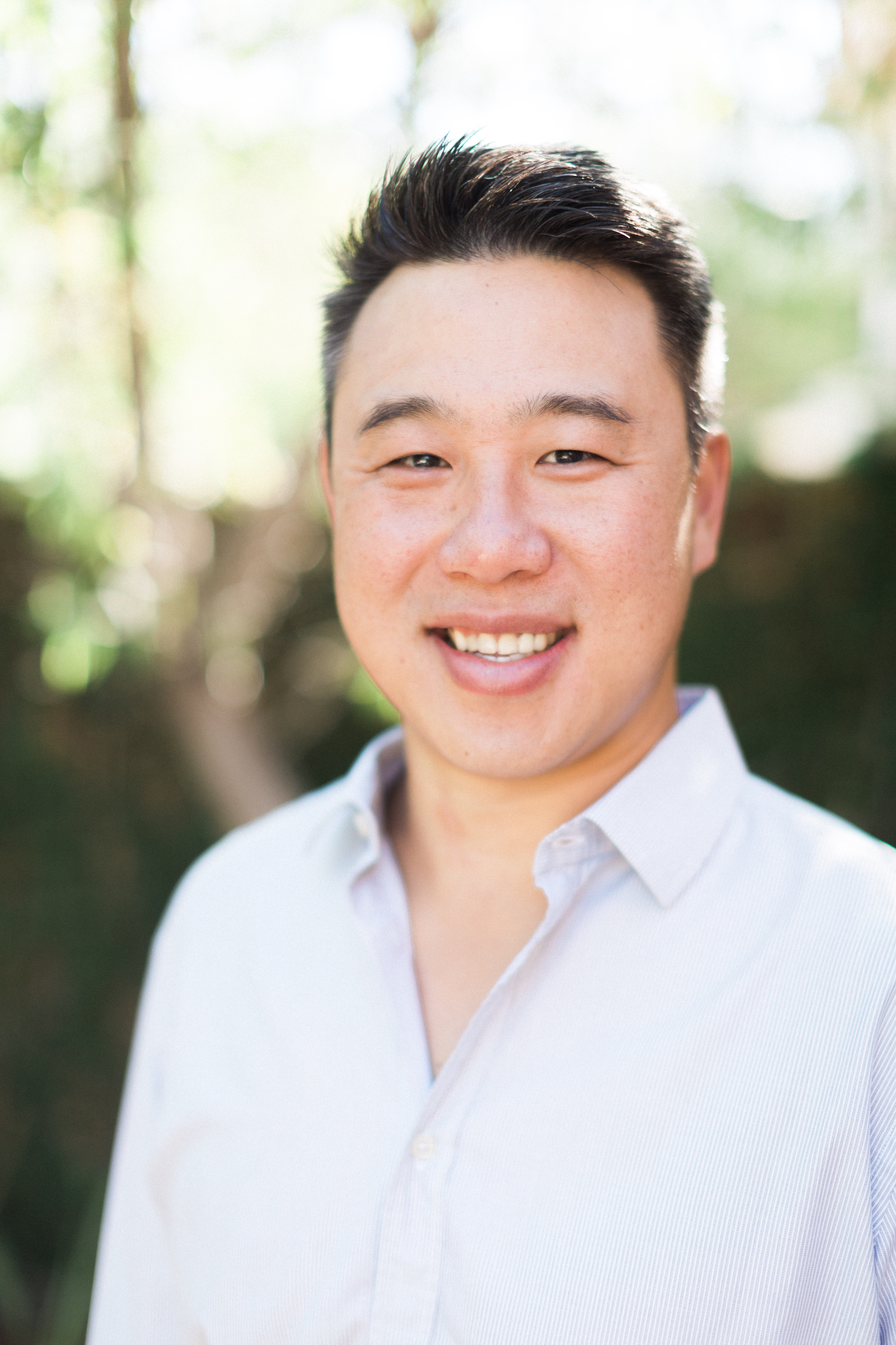 Co-founder Mark Lim