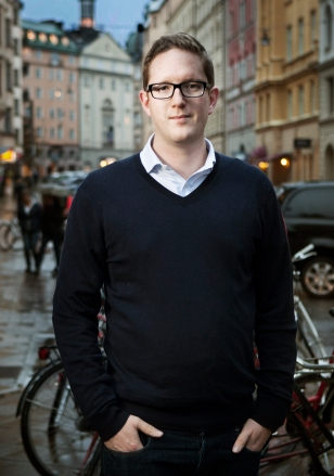 Henrik Torstensson - CEO of Lifesum (Profile)