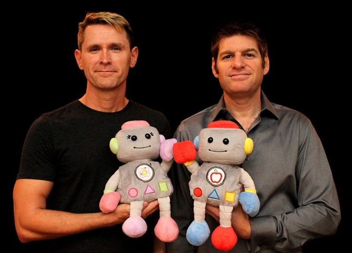 Jeremy Scheinberg and Chris Harden
