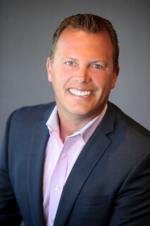 Erik Elfstrum, the CEO