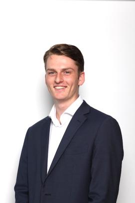 Matt Allan, Founder
