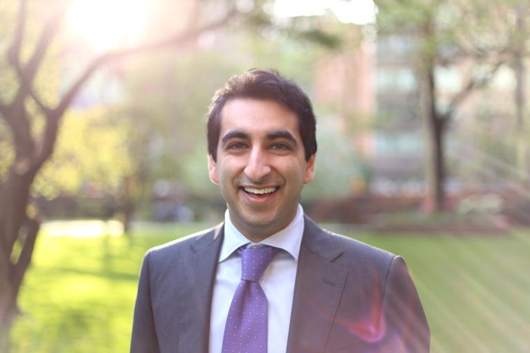Pranav - CEO